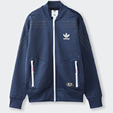 ORIGINALS UNITED ARROWS & SONS CLASSIC TRACK TOP