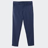 M ICON シアサッカー サマースーツ パンツ