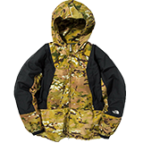 (BEAUTY&YOUTH別注)THE NORTH FACE Mountain Wind Jacket