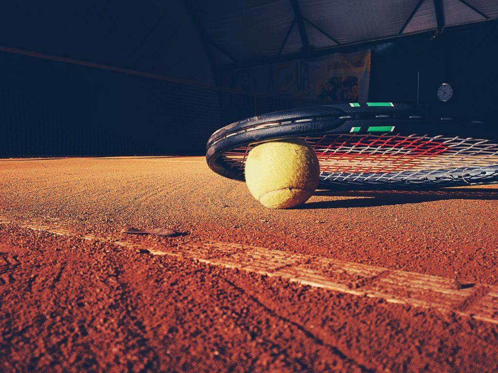 テニス用品高価買取