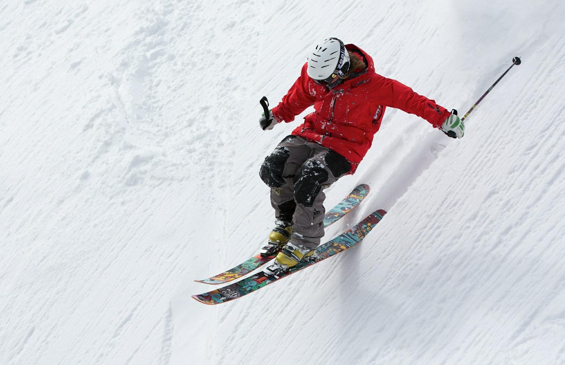 スキー買取