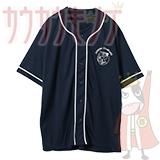 【別注】CARP×JS 広島カープベースボールシャツ