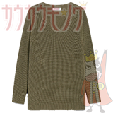 MACKINTOSHレディース Vネックセーター