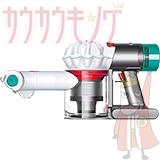 ダイソン 掃除機 ハンディクリーナー V7