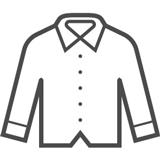 ダンヒルミリタリー ジップアップジャケット