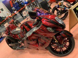 カスタムバイク6