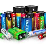 乾電池買取
